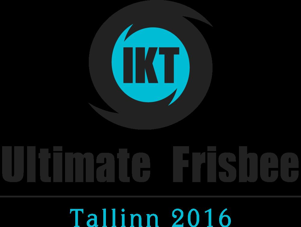 IKT Ultimate Frisbee turniir 2016 Tallinnas
